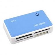 Astrotek USB Card Reader