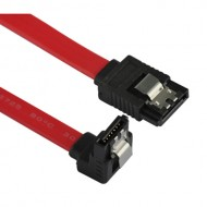 Astrotek SATA Cable Right Angle - 50cm