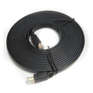 8Ware Flat HDMI Cable - 2m