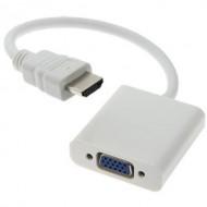 Astrotek HDMI to VGA Converter - 15cm