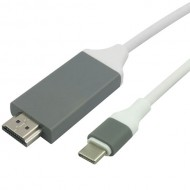 Astrotek USB-C to HDMI Cable - 2m