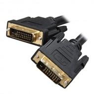 8ware DVI-D Dual-Link Cable M-M - 2m