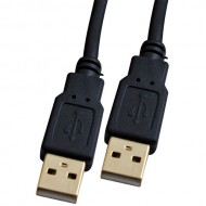 USB2.0 A/A Cable - 1.8m