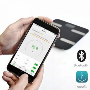 mbeat actiVIVA Bluetooth Smart Scale