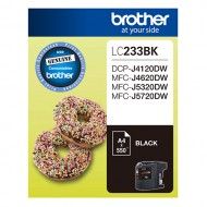 Brother LC233BK