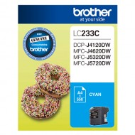 Brother LC233C