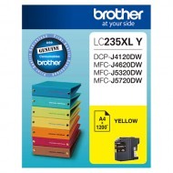 Brother LC235XLY