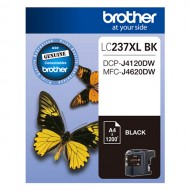 Brother LC237XLBK