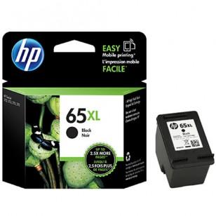 HP #65XL - Black (N9K04AA)