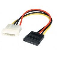 Molex to Serial ATA Power Adapter