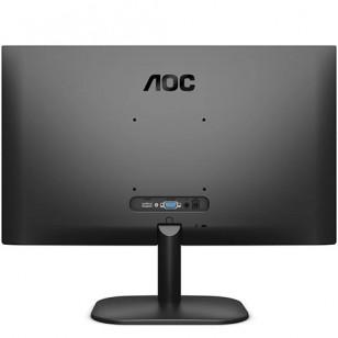"""AOC 22B2H 21.5"""" Frameless IPS LED Monitor"""