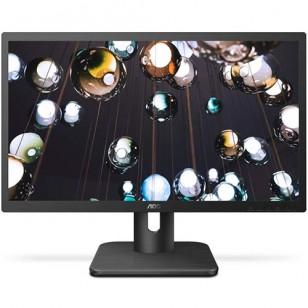 """AOC 22E1H 21.5"""" LED Monitor"""