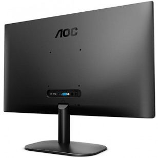 "AOC 24B2XH 23.8"" Frameless IPS LED Monitor"