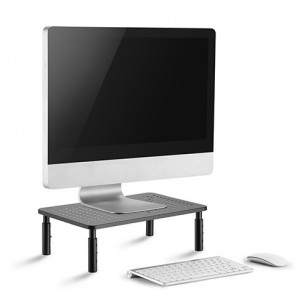 Brateck Metal Monitor Stand