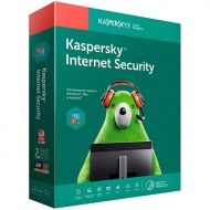 Kaspersky Internet Security - 3PC (Electronic Order)