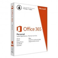 Microsoft Office 365 Personal - Electronic Order