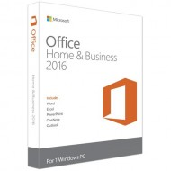 Microsoft Office Home & Business 2019 - Electronic Order