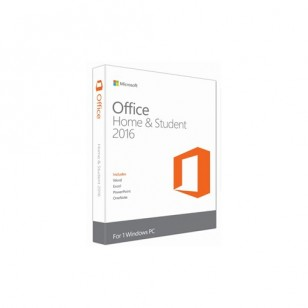 Microsoft Office Home & Student 2019 - Electronic Order