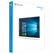 Microsoft Windows 10 Home - OEM