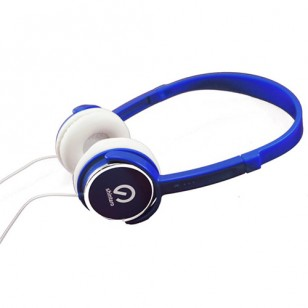 Shintaro Kids Stereo Headphones - Blue