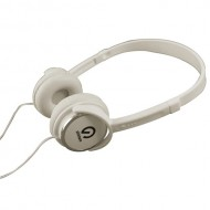 Shintaro Kids Stereo Headphones - White