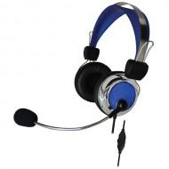 Shintaro Stereo Headset with Boom Mic