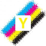 Fuji Xerox CT201373 C70/C75/C76 Toner - Yellow