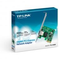 TP-Link TG-3468 PCIe Gigabit Network Adaptor