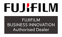 FUJIFILM Business Innovation Authorised Dealer